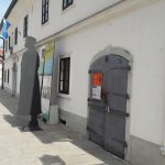 Rojstna hiša generala Maistra v Kamniku